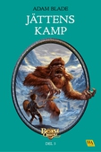 Beast Quest - Jättens kamp