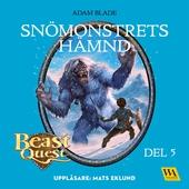 Beast Quest - Snömonstrets hämnd
