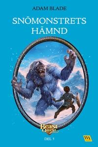 Beast Quest - Snömonstrets hämnd (e-bok) av Ada