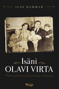 Isäni Olavi Virta (e-bok) av Ilse Hammar