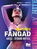 Fångad - Adele : Strand Hotell S1E9