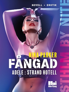 Fångad - Adele : Strand Hotell S1E9 (e-bok) av