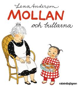 Mollan och bullarna (e-bok) av Lena Anderson