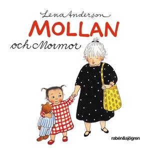 Mollan och mormor (e-bok) av Lena Anderson
