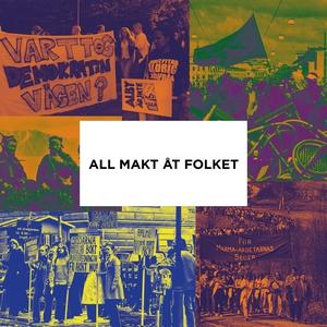 Orten - All makt åt folket (ljudbok) av Nabila