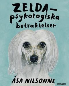 Zelda - Psykologiska betraktelser (e-bok) av Ås