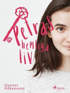 Petras hemliga liv (e-bok) av Gunvor Håkansson