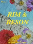 Rim & Reson
