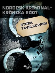 Stora tavelkuppen (e-bok) av Diverse författare