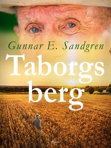 Tabors berg (e-bok) av Gunnar E. Sandgren