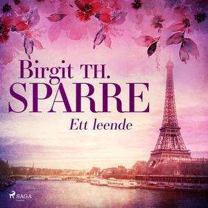 Ett leende (ljudbok) av Birgit Th. Sparre
