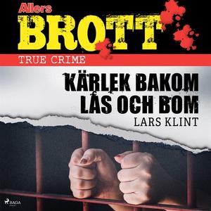 Kärlek bakom lås och bom (ljudbok) av Lars Klin