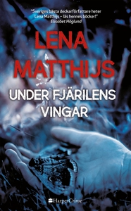 Under fjärilens vingar (e-bok) av Lena Matthijs