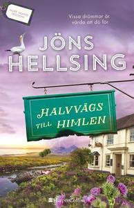 Halvvägs till himlen (e-bok) av Jöns Hellsing