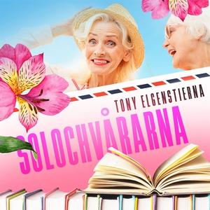 Solochvårarna (ljudbok) av Tony Elgenstierna