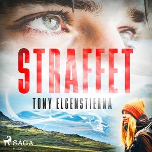 Straffet (ljudbok) av Tony Elgenstierna