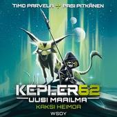 Kepler62 Uusi maailma: Kaksi heimoa