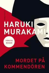 Mordet på kommendören : Första boken (e-bok) av
