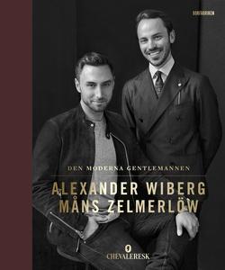 Den moderna gentlemannen (e-bok) av Måns Zelmer