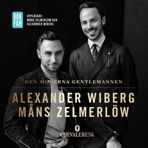 Den moderna gentlemannen (ljudbok) av Måns Zelm