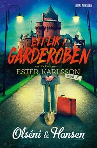 Ett lik i garderoben (e-bok) av Micke Hansen, C