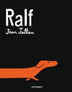 Ralf (e-bok) av Jean Jullien