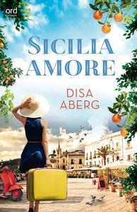 Sicilia amore (e-bok) av Disa Aberg