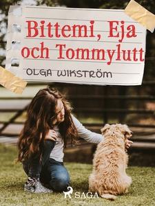 Bittemi, Eja och Tommylutt (e-bok) av Olga Wiks