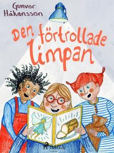 Den förtrollade limpan (e-bok) av Gunvor Håkans