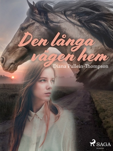 Den långa vägen hem (e-bok) av Diana Pullein-Th