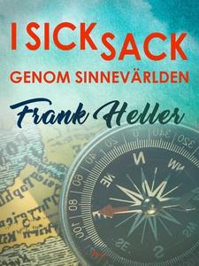 I sicksack genom sinnevärlden (e-bok) av Frank