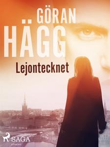 Lejontecknet (e-bok) av Göran Hägg