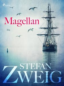 Magellan (e-bok) av Stefan Zweig