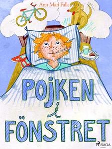 Pojken i fönstret (e-bok) av Ann Mari Falk