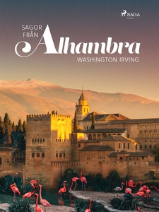 Sagor från Alhambra (e-bok) av Washington Irvin