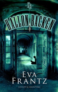 Hallonbacken (e-bok) av Eva Frantz