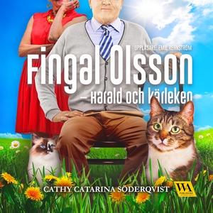 Fingal Olsson - Harald och kärleken (ljudbok) a