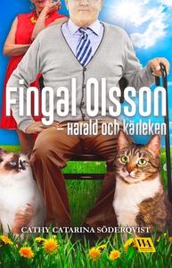 Fingal Olsson - Harald och kärleken (e-bok) av