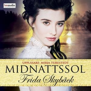 Midnattssol (ljudbok) av Frida Skybäck