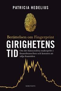 Girighetens tid : Berättelsen om Fingerprint (e