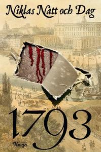 1793 (e-bok) av Niklas Natt och Dag