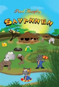 Savannen (e-bok) av Paul Murphy