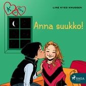 K niinku Klara 3 - Anna suukko!