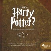Kuka Harry Potter?