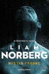 Nästan framme (e-bok) av Liam Norberg