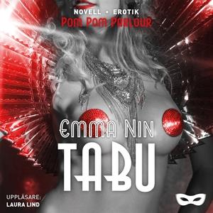 Tabu (ljudbok) av Emma Nin