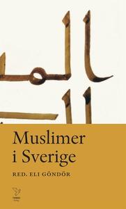 Muslimer i Sverige (e-bok) av Ann-Sofie Henriks