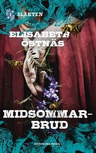 Midsommarbrud (e-bok) av Elisabeth Östnäs