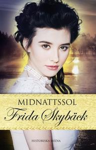 Midnattssol (e-bok) av Frida Skybäck