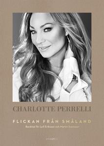 Charlotte Perrelli – Flickan från Småland (e-bo